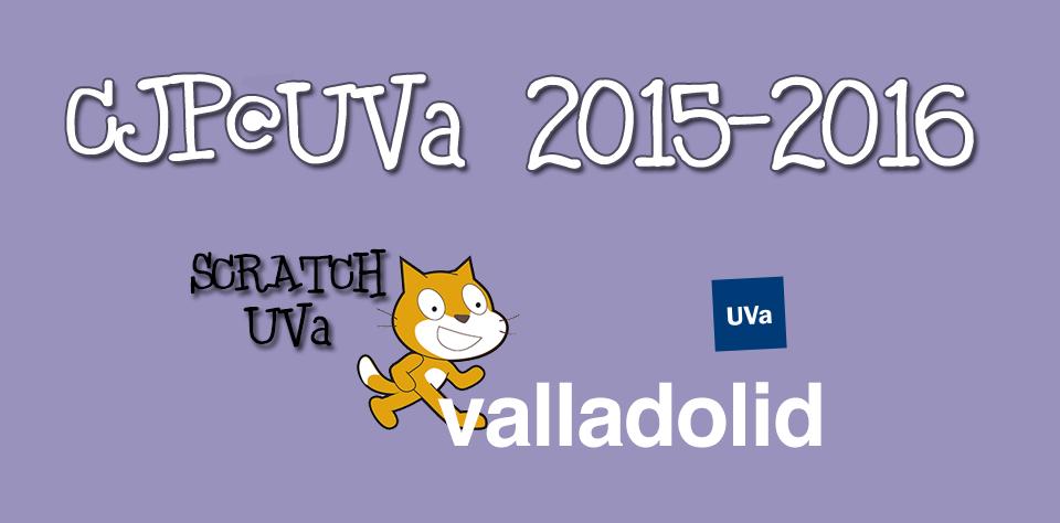 CJP Valladolid @ UVa
