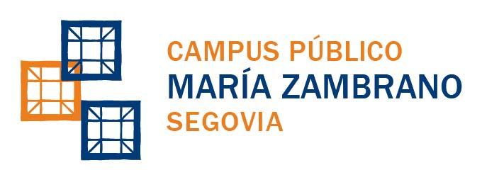 Campus María Zambrano Segovia