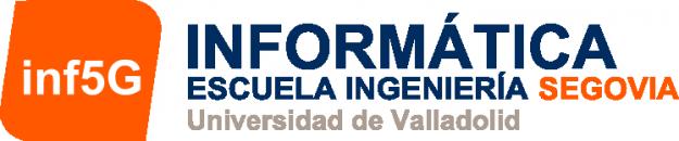 Escuela de Ingeniería Informática Segovia