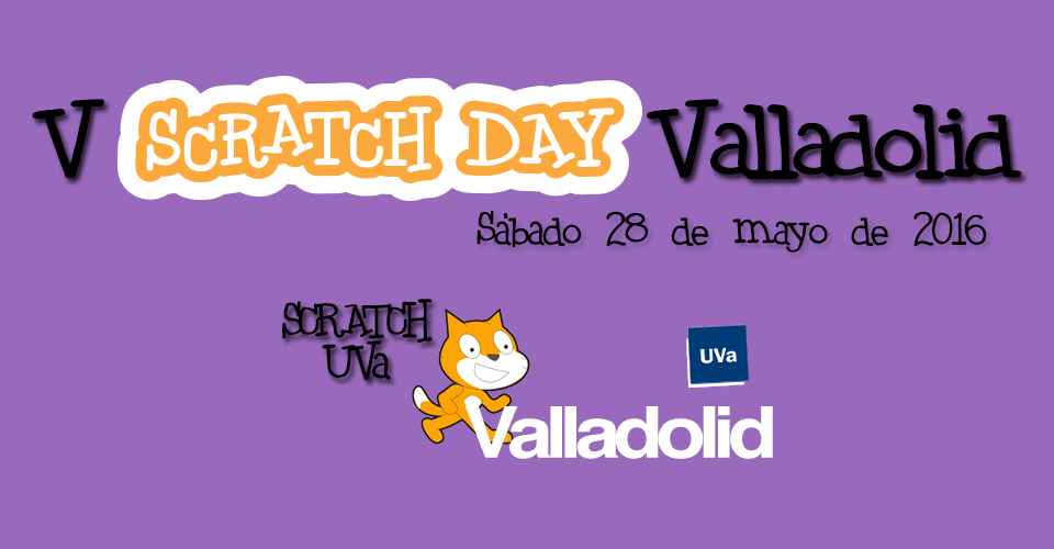 Scratch Day Valladolid 2016