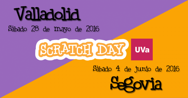 Scratch Day 2016 @ UVa