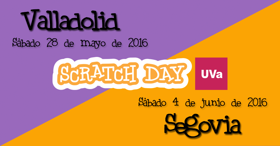 Scratch Day UVa 2016