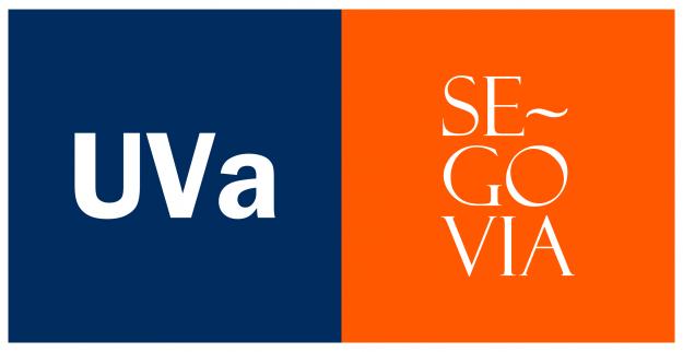 UVa Segovia logo