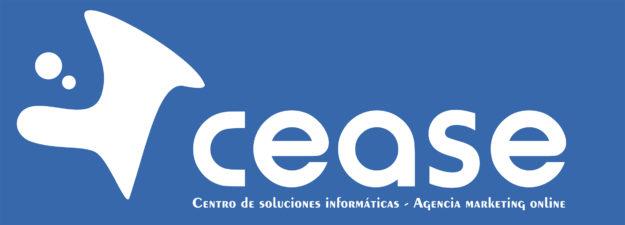 Cease Segovia logo