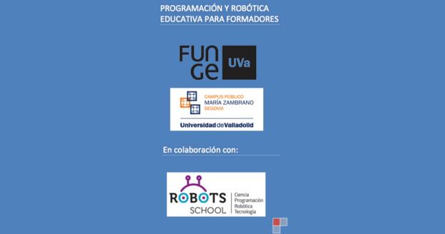 Curso de programación y robótica