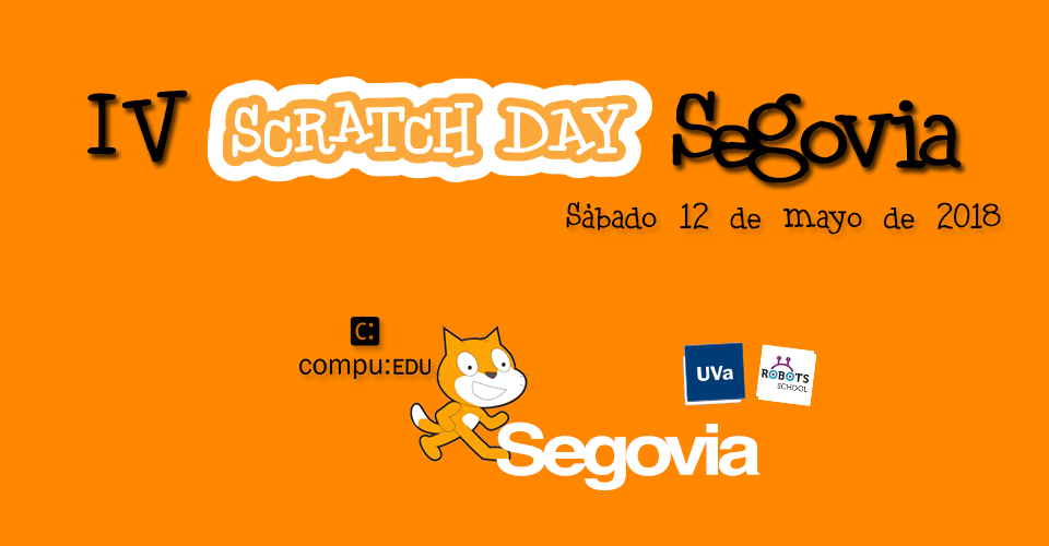 Scratch Day Segovia 2017