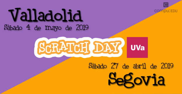 Scratch Day 2019 UVa
