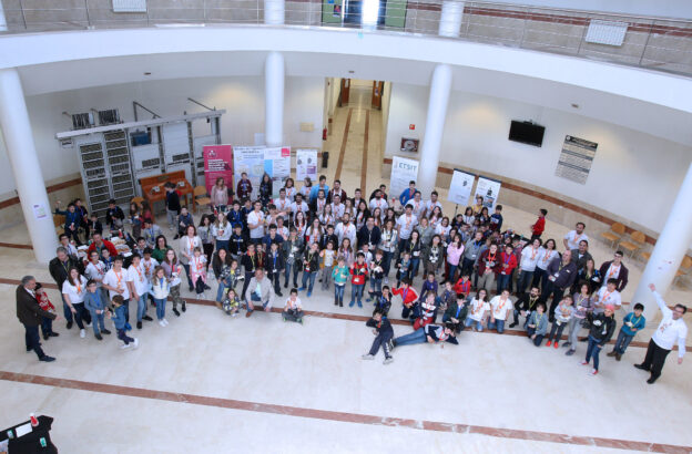 Scratch Day Valladolid 2019 Grupo