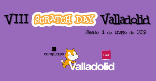 Scratch Day Valladolid 2019